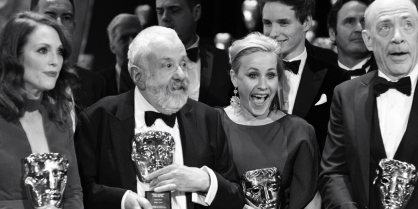 Explore BAFTA's Awards database
