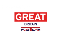 Sponsored by The GREAT Britain Campaign