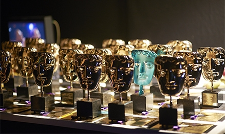 EE British Academy Film Awards Nominations in 2016