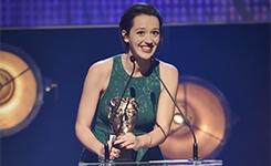British Academy Children's Awards in 2015