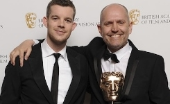 TV Craft Awards Winners in 2013