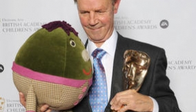 Brian Cant, BAFTA Special Award Recipient