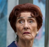 June Brown for EastEnders