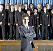 The Choir: Boys Don't Sing