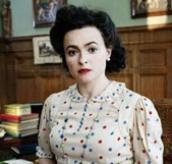 Helena Bonham Carter for Enid