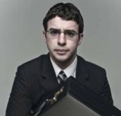Simon Bird for The Inbetweeners