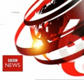 BBC News At Ten: Siege Of Homs