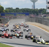 F1 - The Brazilian Grand Prix