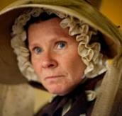 Imelda Staunton for Cranford