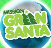 Mission: Green Santa