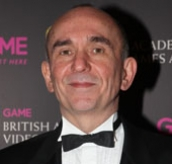 Peter Molyneux OBE