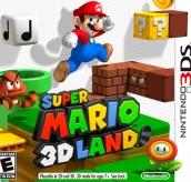 Super Mario 3D Land (DS)