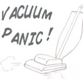 Vacuum Panic AKA Suck It Up