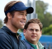 Jonah Hill for Moneyball