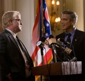 Philip Seymour Hoffman for The Ides Of March