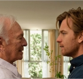 Christopher Plummer for Beginners