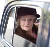 Judi Dench for My Week With Marilyn