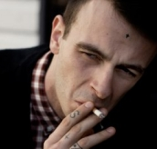 This is England '88: Joseph Gilgun