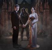Frankenstein's Wedding: Live In Leeds