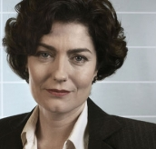 Anna Chancellor, The Hour