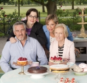 The Great British Bake Off