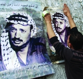 What Killed Arafat? (Al Jazeera Investigates)