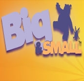Big And Small Online (Web Page)