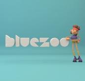 Blue-Zoo Animation