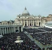 The Shame of the Catholic Church (This World)