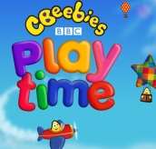 CBeebies Playtime