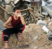 Children of the Gaza War