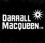 Darrall Macqueen
