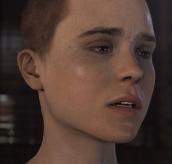 Ellen Page (Jodie)