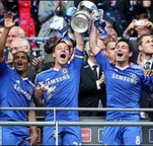 FA Cup Final: Chelsea V Portsmouth