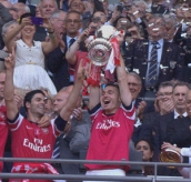 2014 FA Cup Final