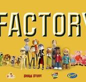 Factory TM Ltd