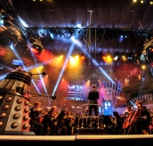 Doctor Who at the Proms 2013