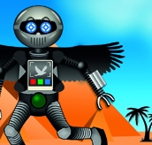 Imagibots – Save Eden Green