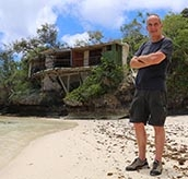 Kevin McCloud: Escape to the Wild