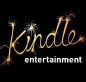Kindle Entertainment Ltd