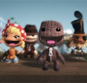 LittleBigPlanet (Vita)