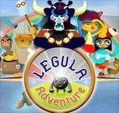 The Legula Adventure (Online)