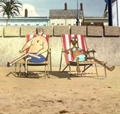 Llandudno: A Seaside Town