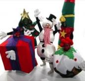 The Christmas Milkshake Show