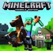 Minecraft Console Edition
