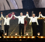 Monty Python (Mostly) Live: One Down, Five To Go
