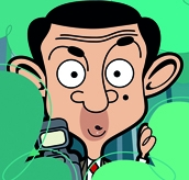 Mr Bean The Animated Series