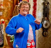Mrs Brown's Boys – Christmas Special