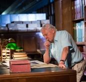 David Attenborough's Natural History Museum Alive 3D