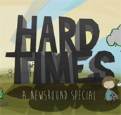 Newsround: Hard Times